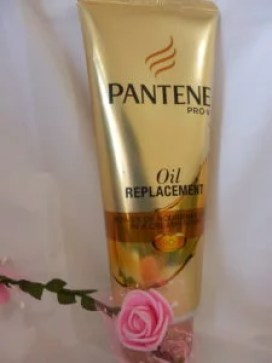 Pantene Pro V Oil replacement