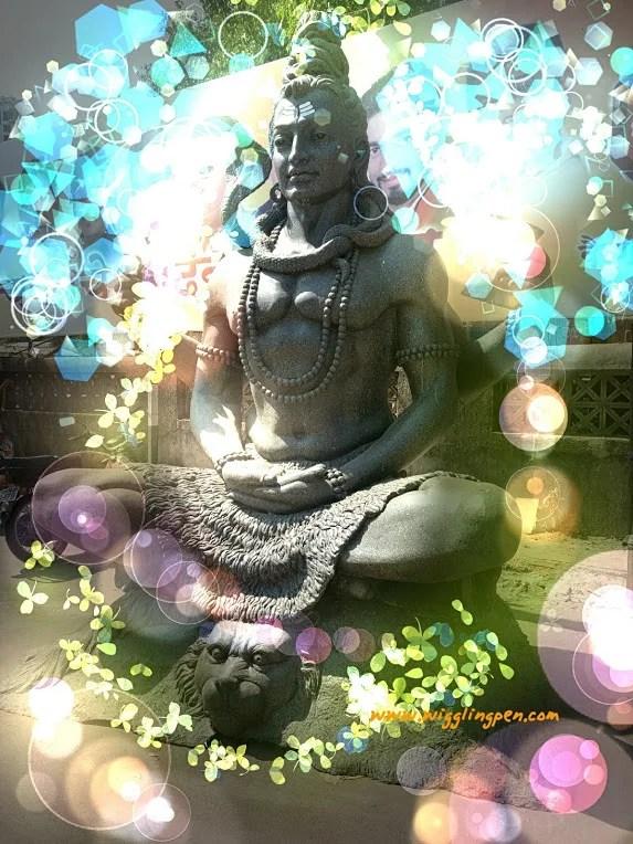 2 Places for Shivratri- North India
