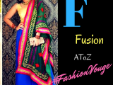 Fusion fashion, create and style your own way