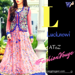 Lucknowi fashion connecting life to our culture and values