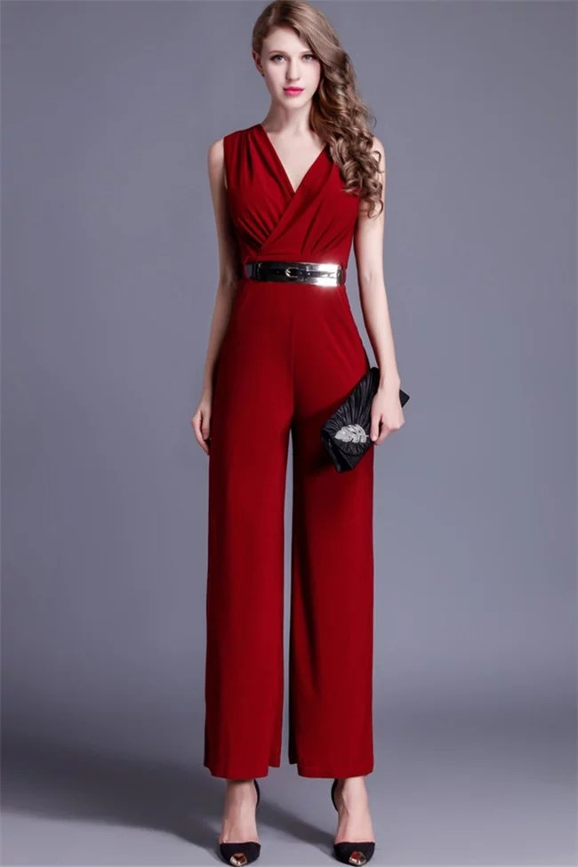 Jump high in fashion with Jumpsuit