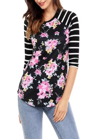 Raglan sleeves new fashion trending with style and look