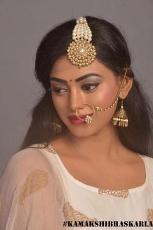 Miss Telangana