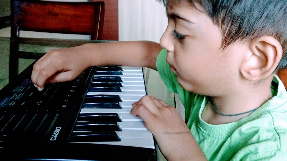 Gift your child a hobby and it will keep the doldrums away