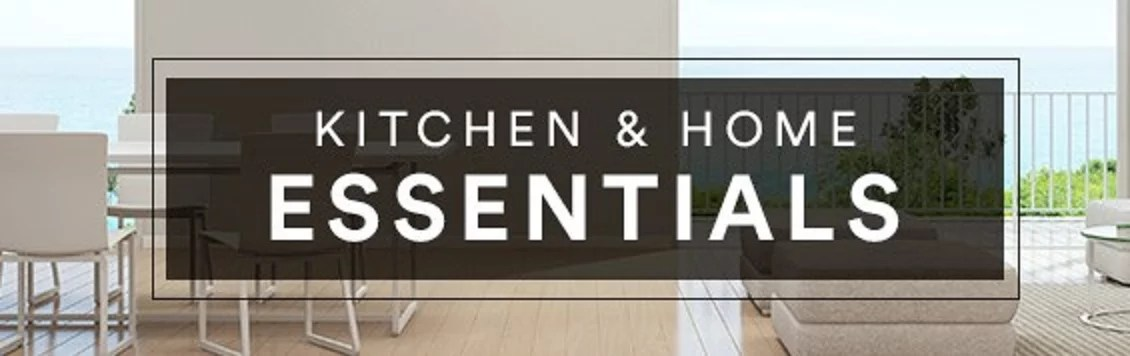 Souq Home and Kitchen Week: Avail 50% off on all Kitchen Essentials