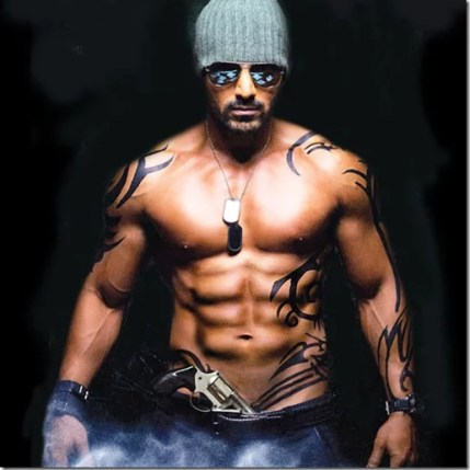 Action actors in Bollywood
