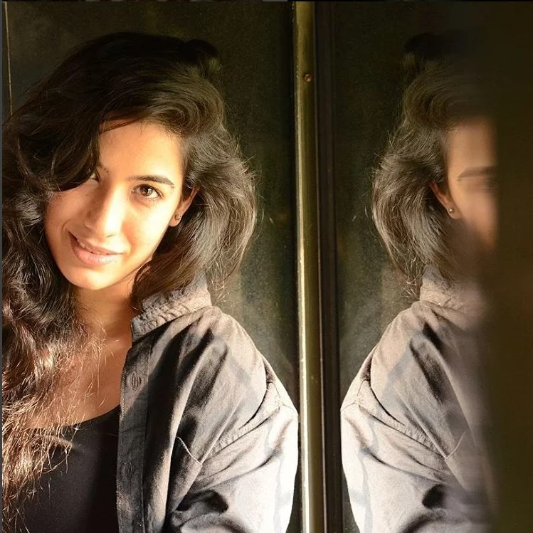 Interview with Shruti- Nimrat of Kulfi Kumar Bajewala