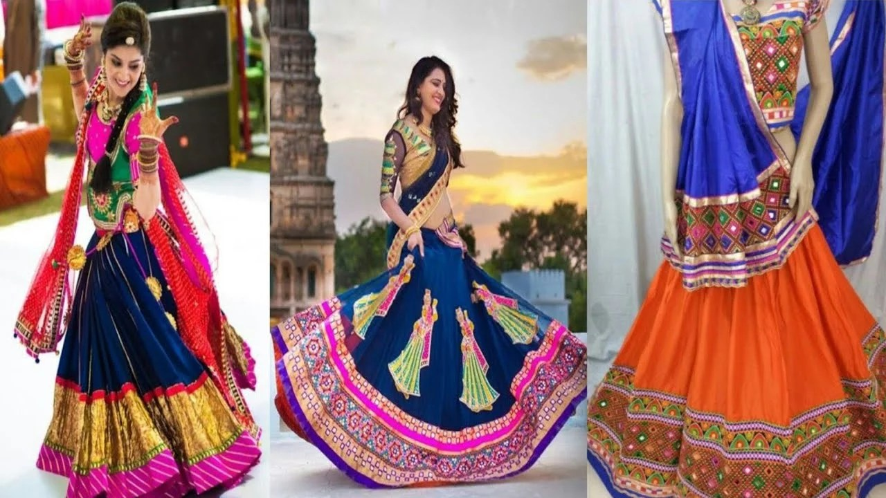 Festivals and lehenga fashion