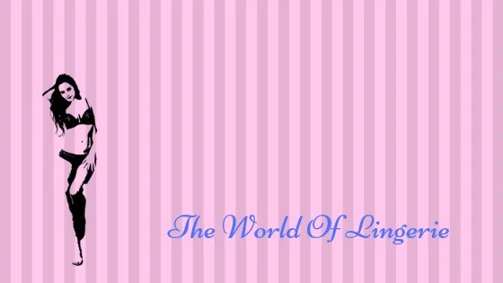 Shh!! The World Of Lingerie