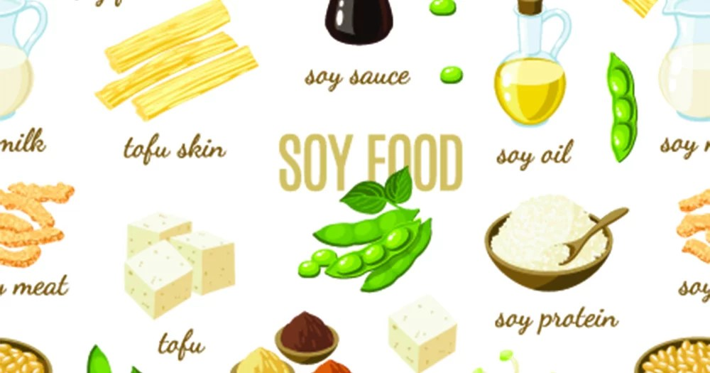 Soy Protein – A Environment-Friendly And Health-Friendly Food