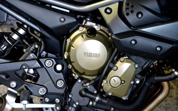 Yamaha OEM vs. Aftermarket Parts