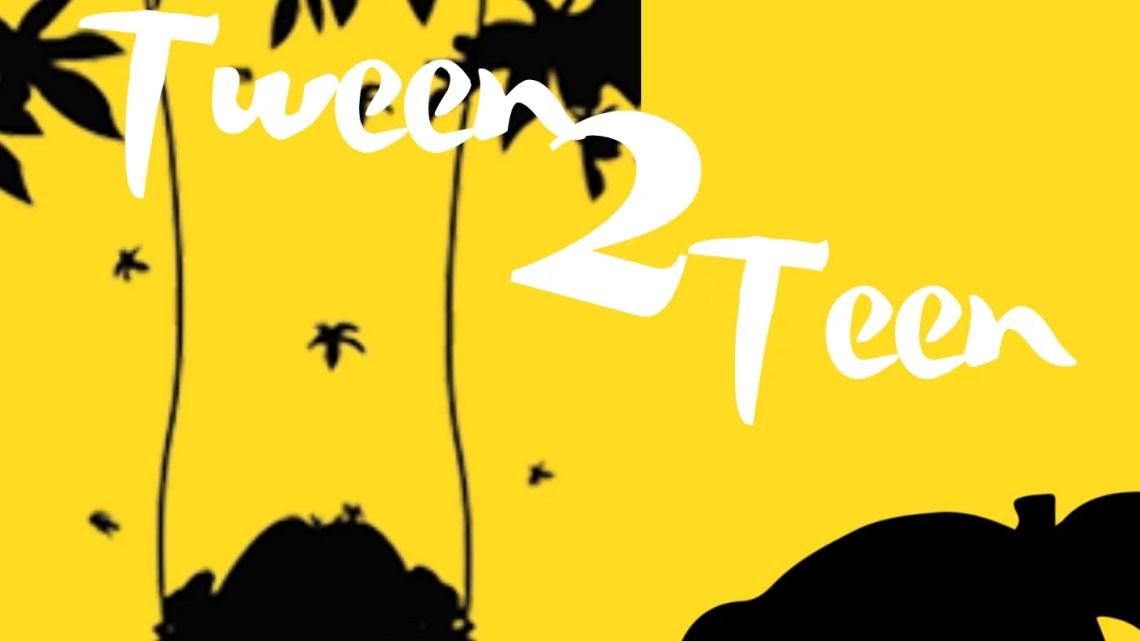 Bridging up- tween to teen #CauseAChatter theme reveal