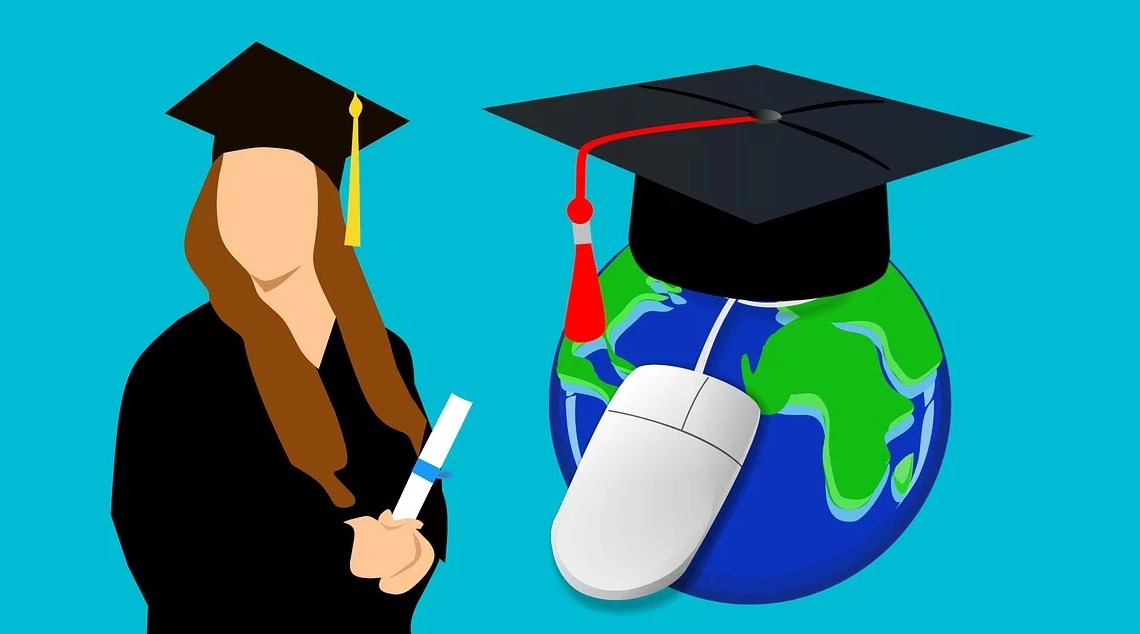 Benefits of enrolling yourself in an online learning program