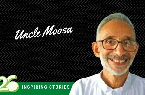 Uncle Moosa