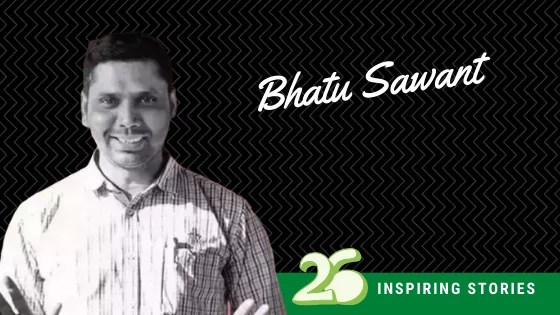 Bhatu Sawant – Spreading education with Signal Shala
