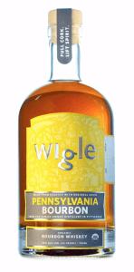 Wigle Bourbon