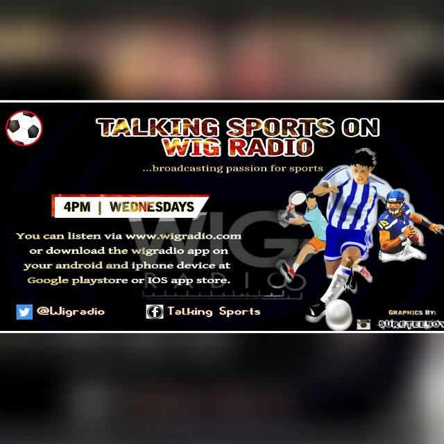 Talking Sport on Wigradio 20170127_035601