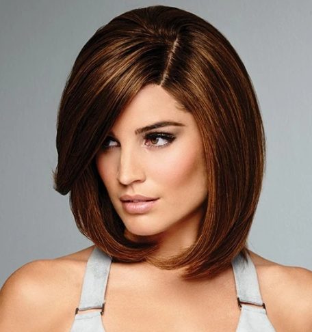 How to Make a Lace Front Wig