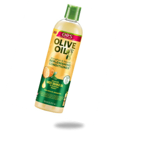 ORS OLIVE OIL REPLENISHING CONDITIONER INFUSED WITH SWEET ORANGE OIL