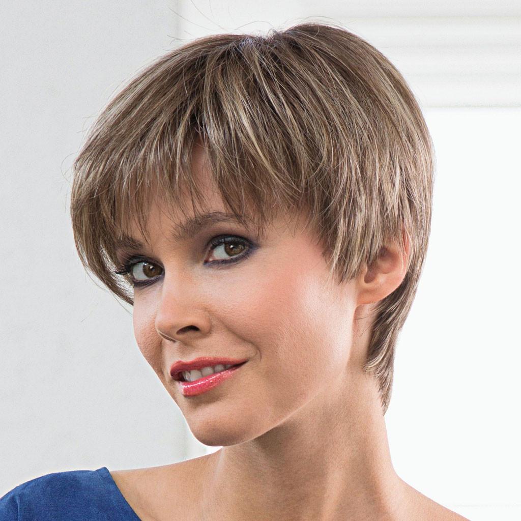 Dublin Plus Wig Stimulate Ellen Wille - Womens Wigs   Human Hair ... 0354621d8