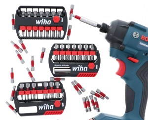 BitFlip Packs from Wiha Tools