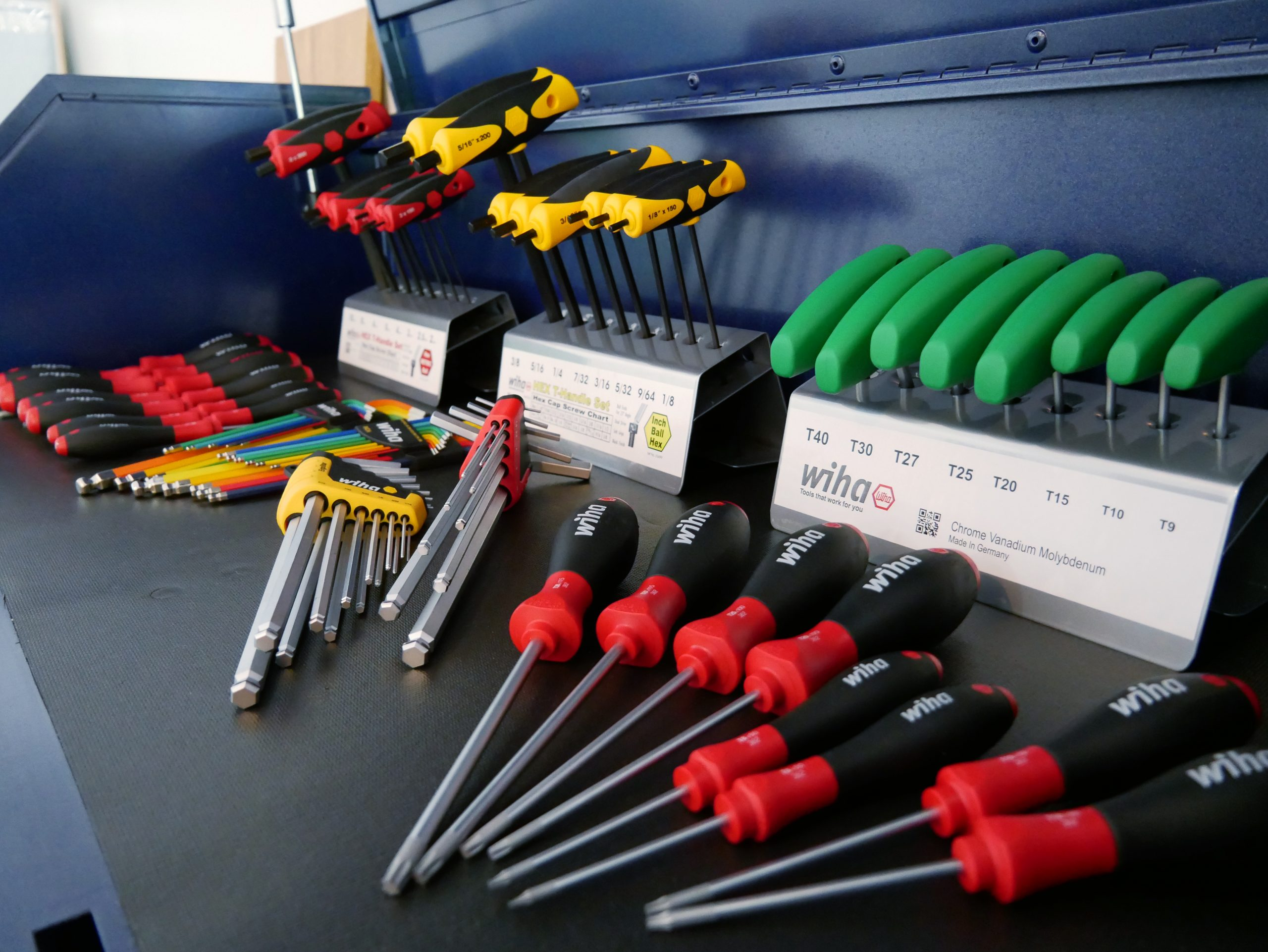 Torx® SoftFinish® Screwdrivers and more from the BIG DEAL