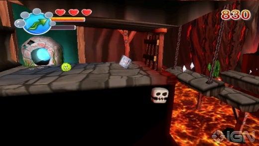 Furry Legends Screenshot
