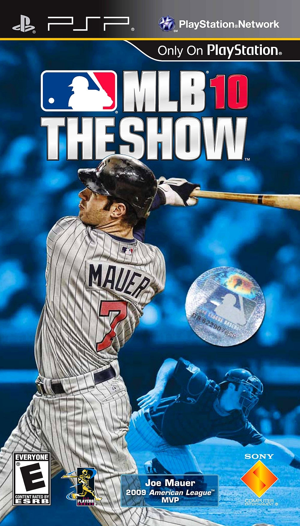 MLB 10 The Show PlayStation Portable IGN