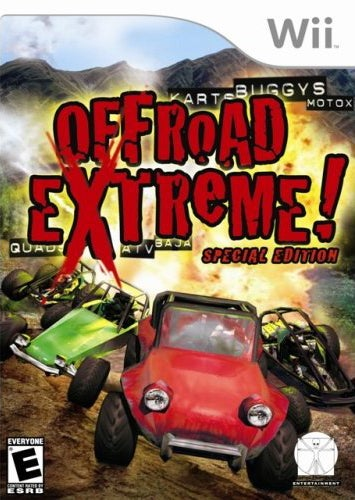 Offroad Extreme Special Edition Review IGN
