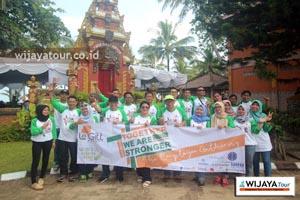 Outing Puncak Bogor