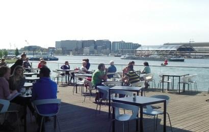 Amsterdam-Noord: een van de hipste wijken ter wereld