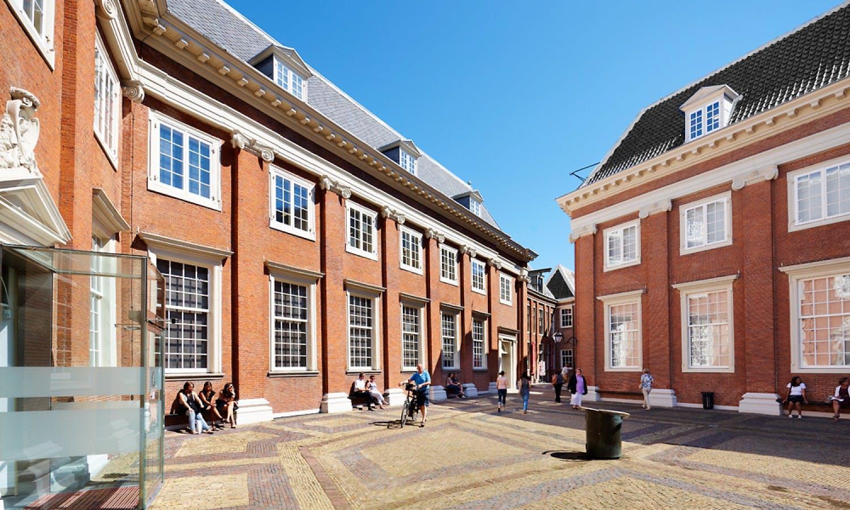 Amsterdam Museum toegangskaarten met audiogids