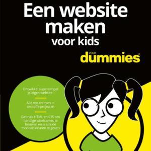 Voor Dummies - Een website maken voor kids voor Dummies