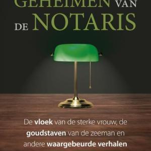 Nieuwe geheimen van de notaris - Johan Nebbeling - Paperback (9789461264497)