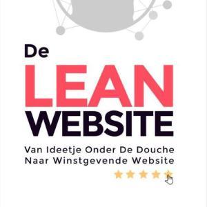 De Lean Website - Seph Fontane Pennock - Paperback (9789090296906)