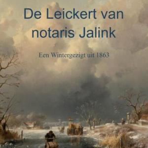 De Leickert van notaris Jalink - Gerrit Pas - Paperback (9789402143508)