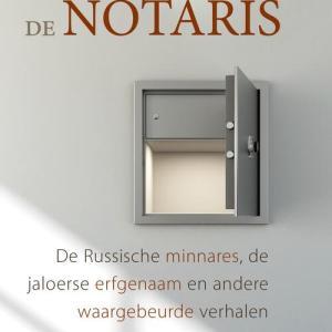 Het geheim van de notaris - Johan Nebbeling - eBook (9789461262257)