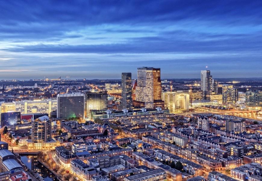 Elektricien in Den Haag nodig?
