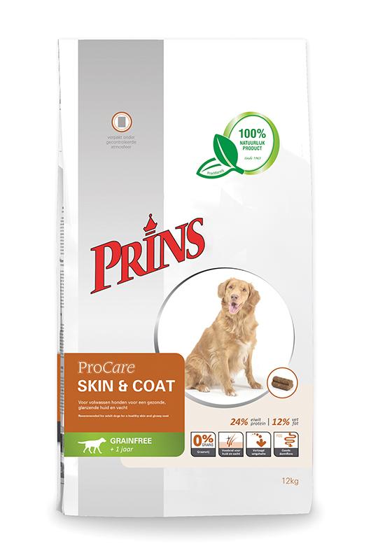 PRI SKIN & COAT 3KG 00001