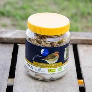 Twist & Feed meelwormen