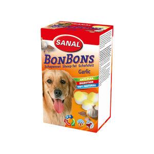 Sanal Schapenvet Knoflook Bonbons
