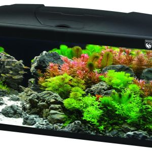 Trofis Start 80 Zwart Aquarium