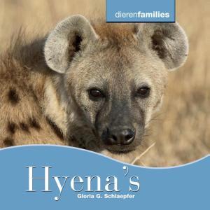 Dierenfamilies - Hyena's
