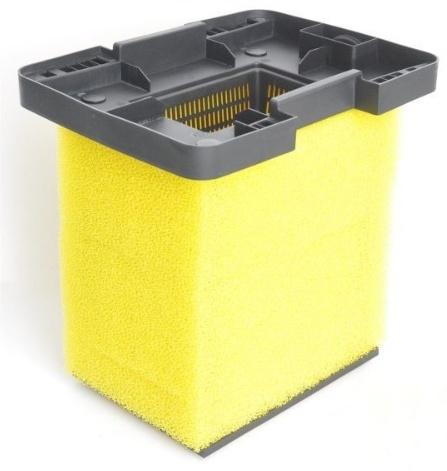 Filterschuim set voor Ready Filter Set 9000