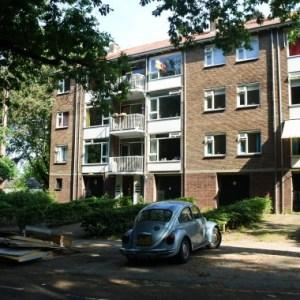 Appartement huren in Amersfoort Prins Frederiklaan