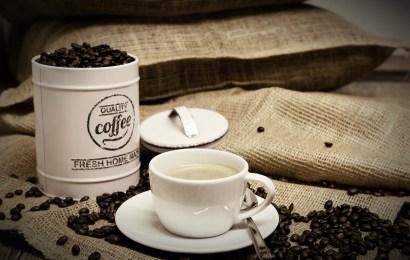 Wij houden van .. koffie!