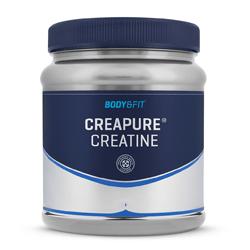 Wat is creatine en wat doe het met je lichaam?