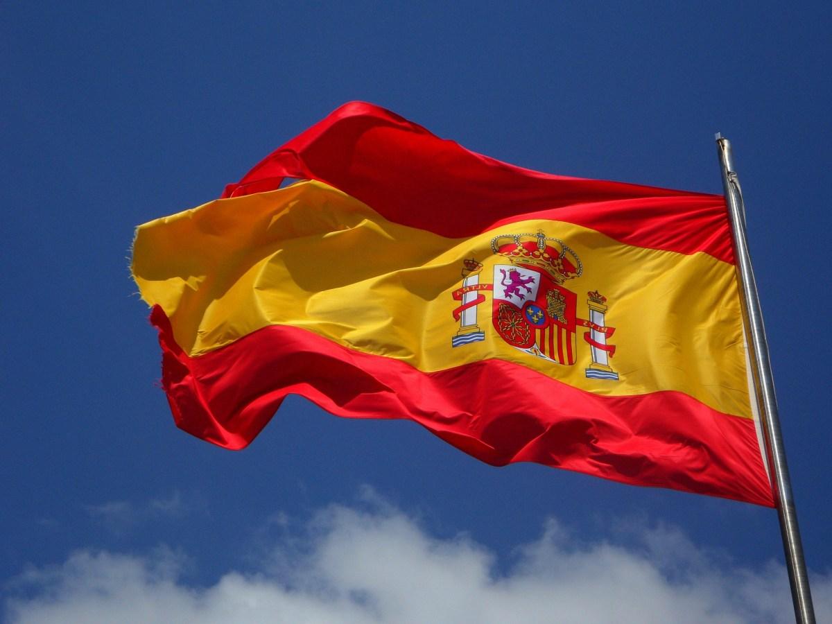 Verhuizen naar het zonnige Spanje