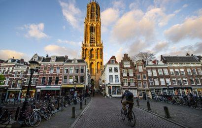 Waarom Utrecht de beste stad is om te wonen