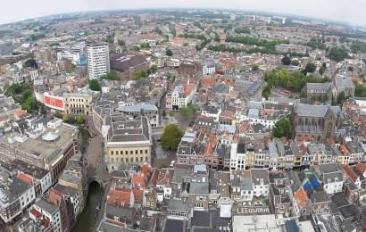 Dit is waarom je in Utrecht wilt wonen